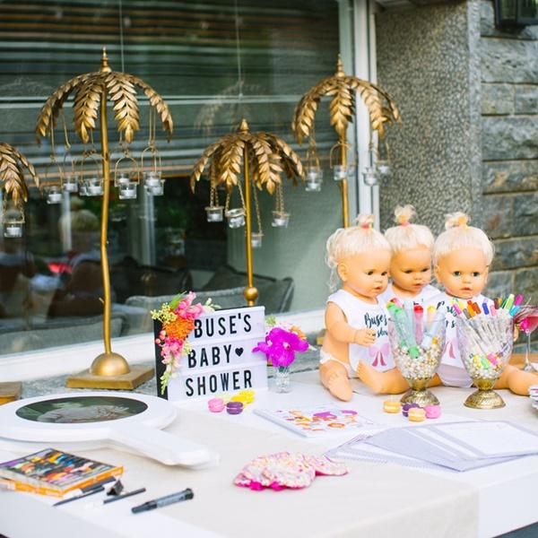 baby-shower-partisi-düzenleme