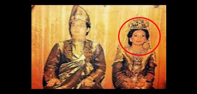 Kisah Sedih Puteri Zainah Isteri Pertama Najib Razak yang Ramai Tak Tahu