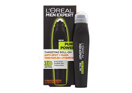 Prueba L'Oreal Men Expert