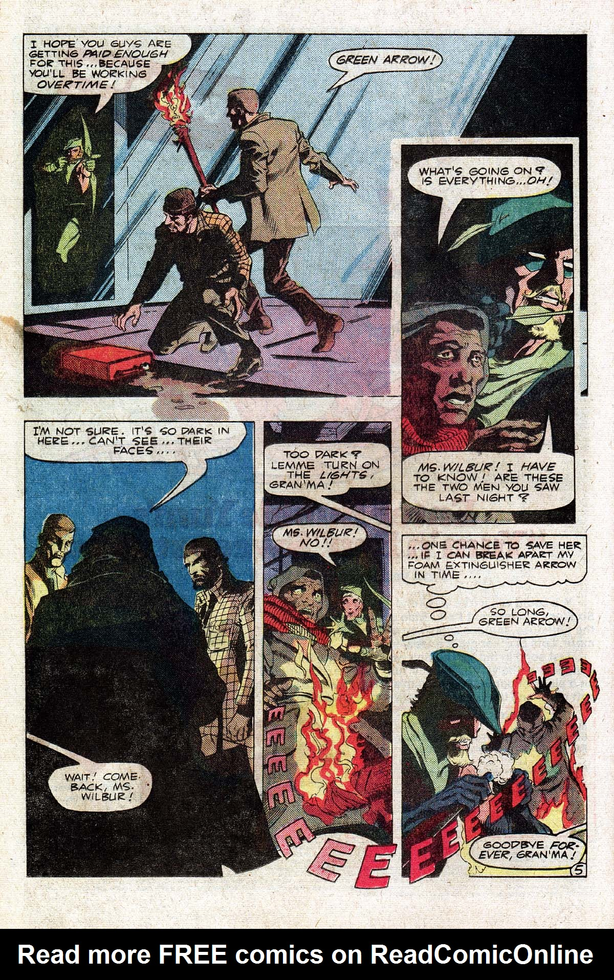 Read online World's Finest Comics comic -  Issue #281 - 21
