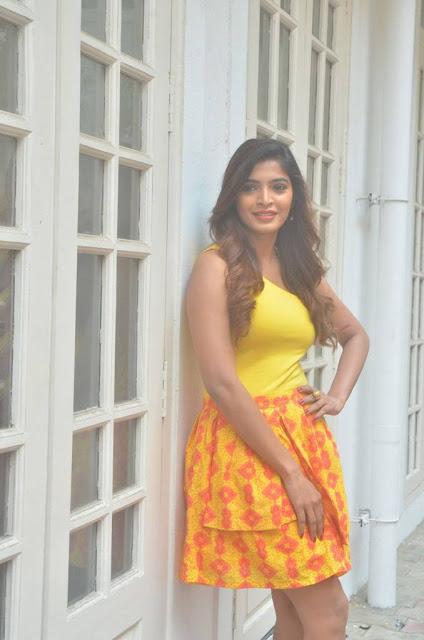 Tamill actress sanchitha shetty hot pics