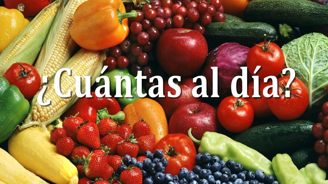 Recetas Light - Adelgazaconsusi: ¿Cuántas frutas y