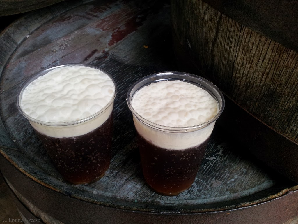 Harry Potter Cheat Butterbeer Recipes Simple Amp From