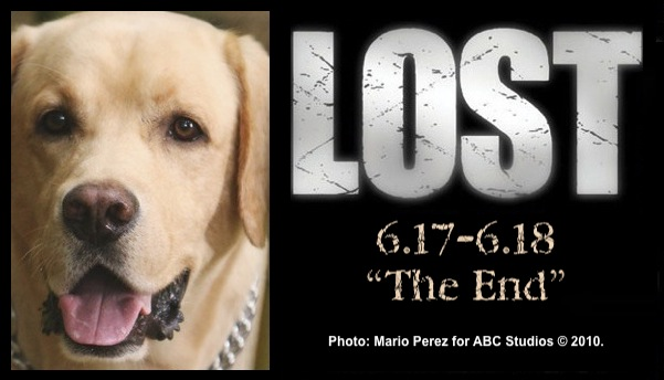 Lost 6.17-6.018 The End