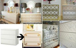 IKEA Furniture Renovation Decoration 9