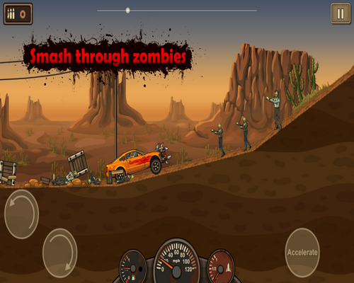 Download Earn To Die V1.0.7 Apk Mod Game Full Rip Cracked