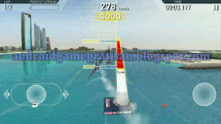 Red Bull Air Racer The Game apk + obb
