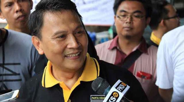 PKS Tunggu Gerindra Soal Poros Baru di Pilgub Jatim