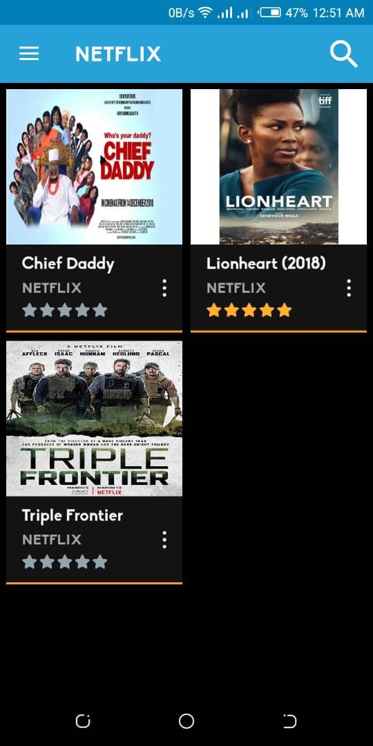 CohabTV- screenshot thumbnail