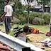Kecelakaan Tunggal Pick Up Di Green Lake City Tangerang Tewaskan 3 Santri