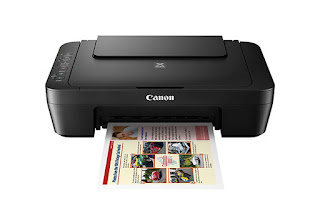 Canon Pixma MG3020 driver download Mac, Windows, Linux