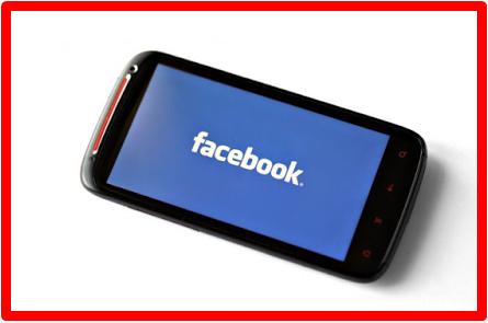 Facebook Login Sign in Mobile