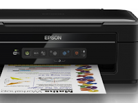 Epson L386 Drivers Download