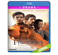 La Promesa (2016) Full HDBRRip 1080p Audio Dual Latino/Ingles 5.1