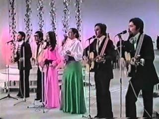 Mocedades Eurovisión 1973