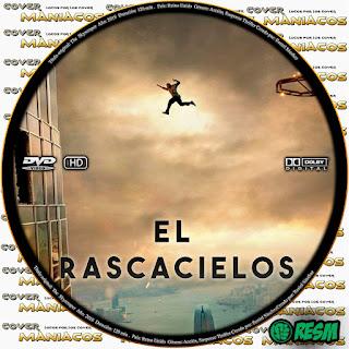 GALLETAEL RASCACIELOS - The Skyscraper - 2018