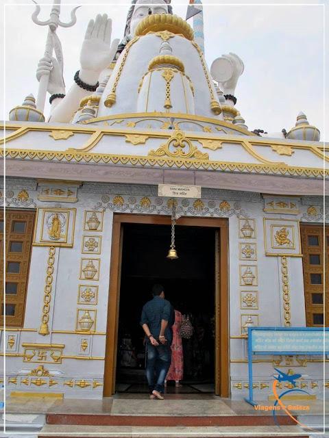 Siddheshwara Dham