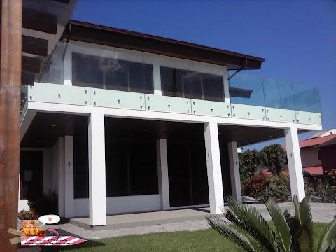 Casa de Sonho: Casa de praia lindona!