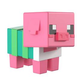 Minecraft Series 18 Pig Mini Figure