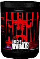 6- أنيمال جويسد أمينو - عصارة الأحماض الأمينية (Animal Juiced Aminos)
