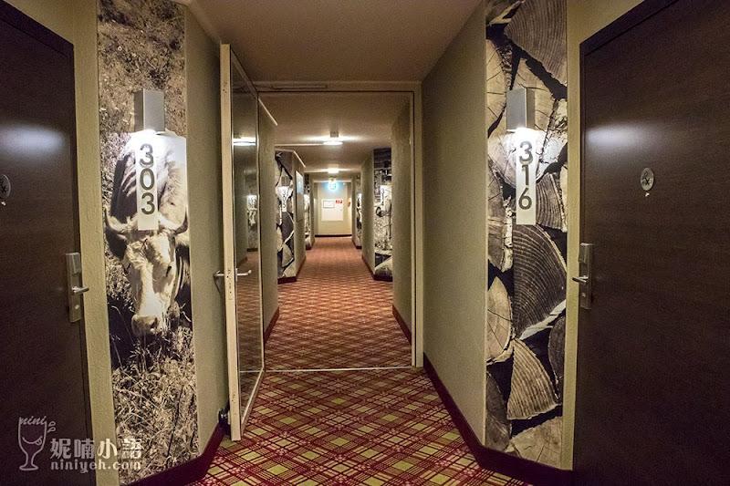 【瑞士琉森住宿】Ameron Hotel Flora Luzern 弗洛拉亞美隆酒店。華人友善飯店推薦