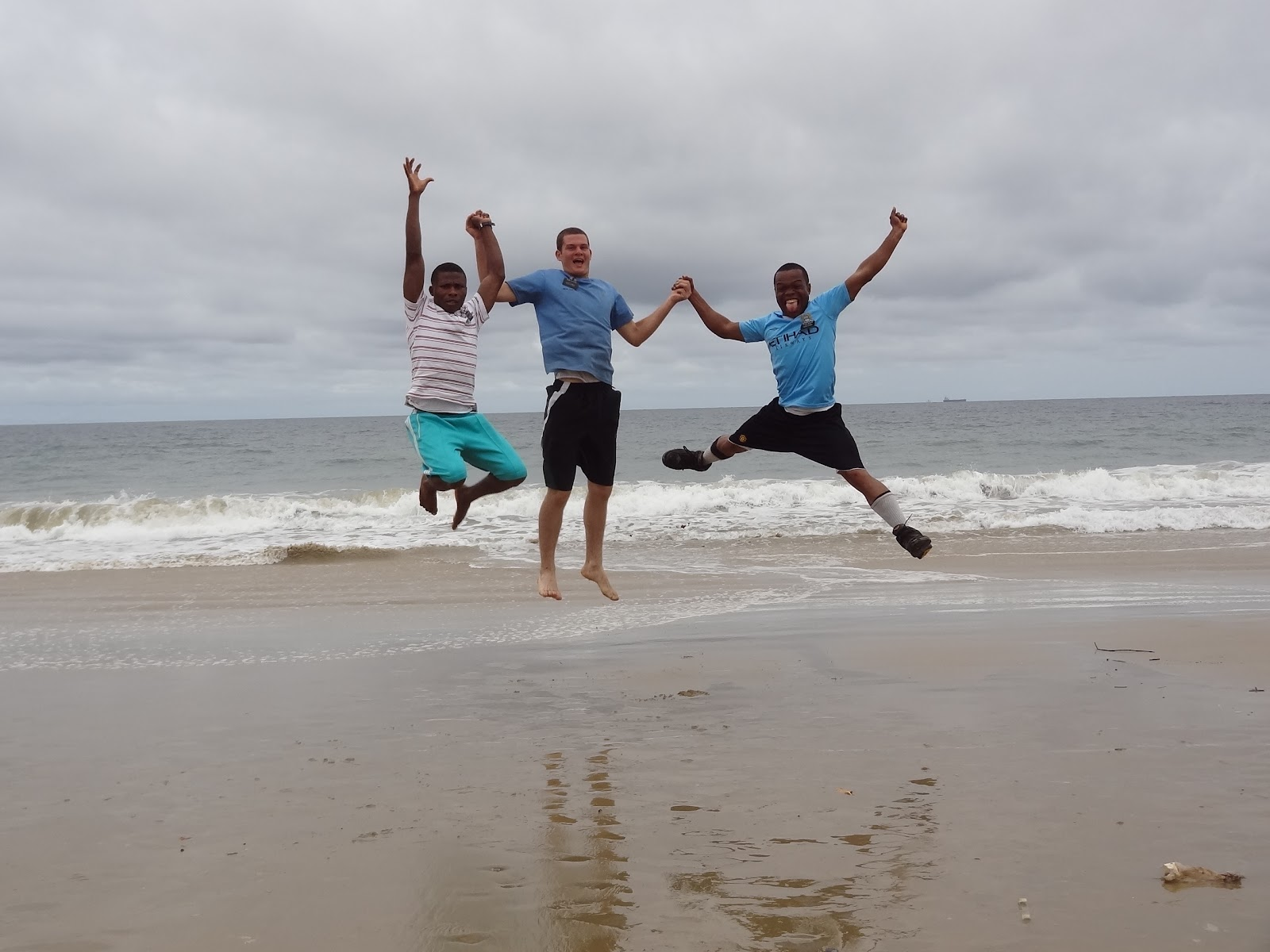 Sierra Leone Freetown Mission Blog Couples Conference And