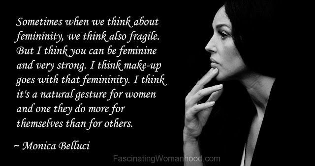 Top Monica Bellucci Quotes Images