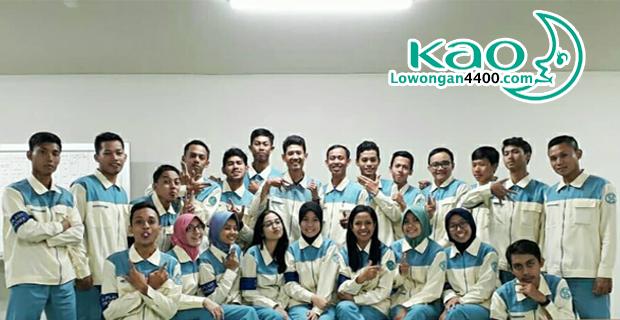 PT. KAO INDONESIA KARAWANG - Lowongan Kerja Disnakertrans Terbaru