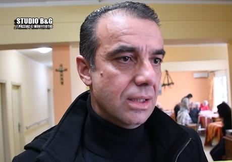 Νέος προπονητής ο Τάκης Κοντός για τον Αριστείωνα