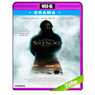 Silencio (2016) WEB-DL 720p Audio Dual Latino-Ingles