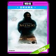 Silencio (2016) WEB-DL 720p Audio Dual Latino-Ingles