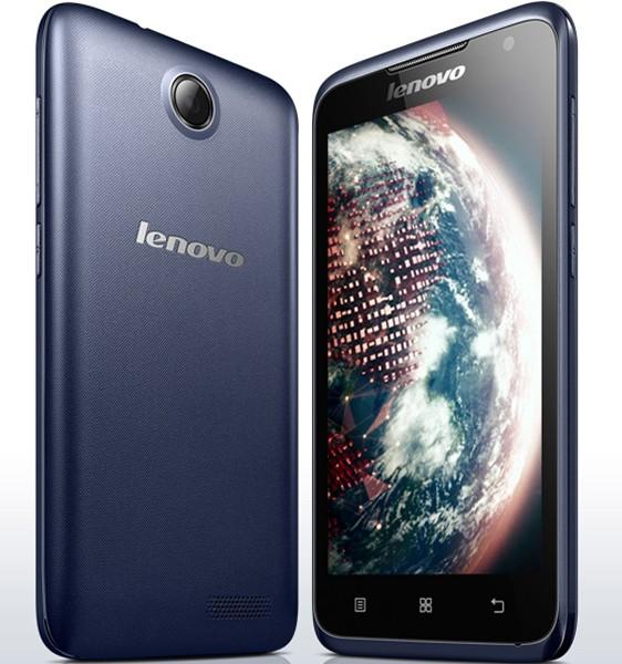 Spesifikasi Lenovo A526