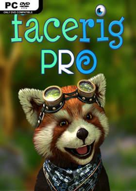 Facerig Pro Conviertete en un videojuego
