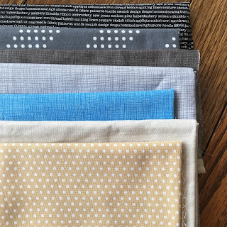 blender fabrics bundle