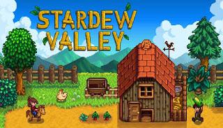 Download Stardew Valley 1.1.2 MOD APK+Data