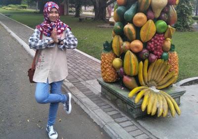 Tempat Wisata Di Taman Buah Mekarsari Bogor