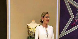 Η μητέρα της Νίνας Παπαϊωάννου φόρα το φόρεμα που εντυπωσίασε στο Μy Style Rocks -43 χρόνια πριν