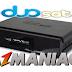 Duosat Wave HD Nova Atualização V1.29 - 17/09/2017