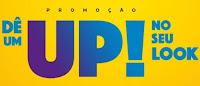 Promoção Dê um UP! no seu look RCHLO deumupnoseulook.com.br