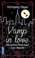 Vamp in love, Kimberly Raye