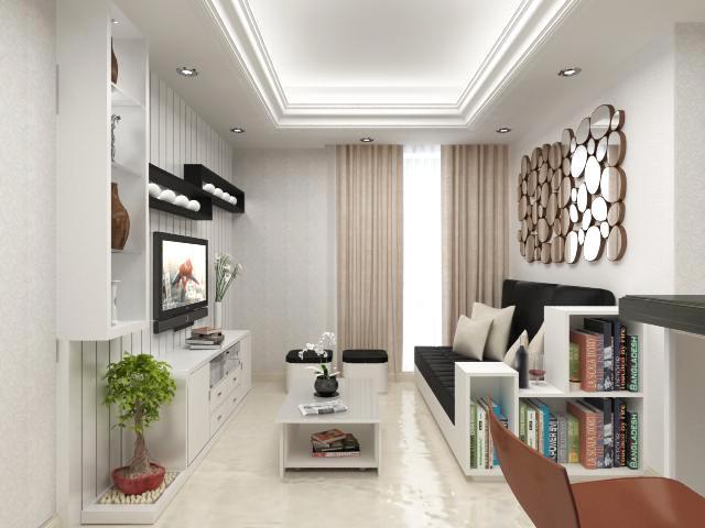 Jasa Desain Interior Ruangan