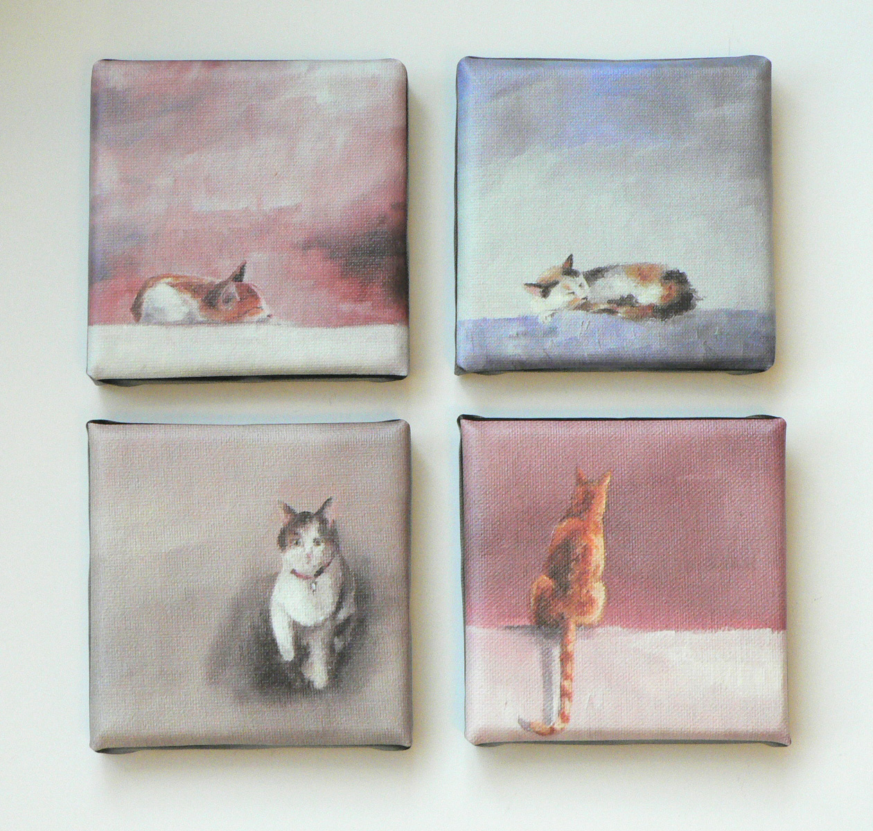 Art Studio Atelier28 New Mini Canvas Prints