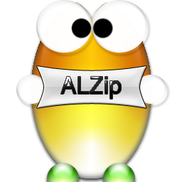 ALZip for (Mac) New Version Decompressor