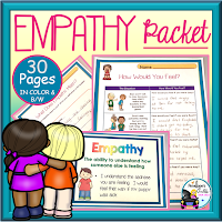 Empathy Character Education