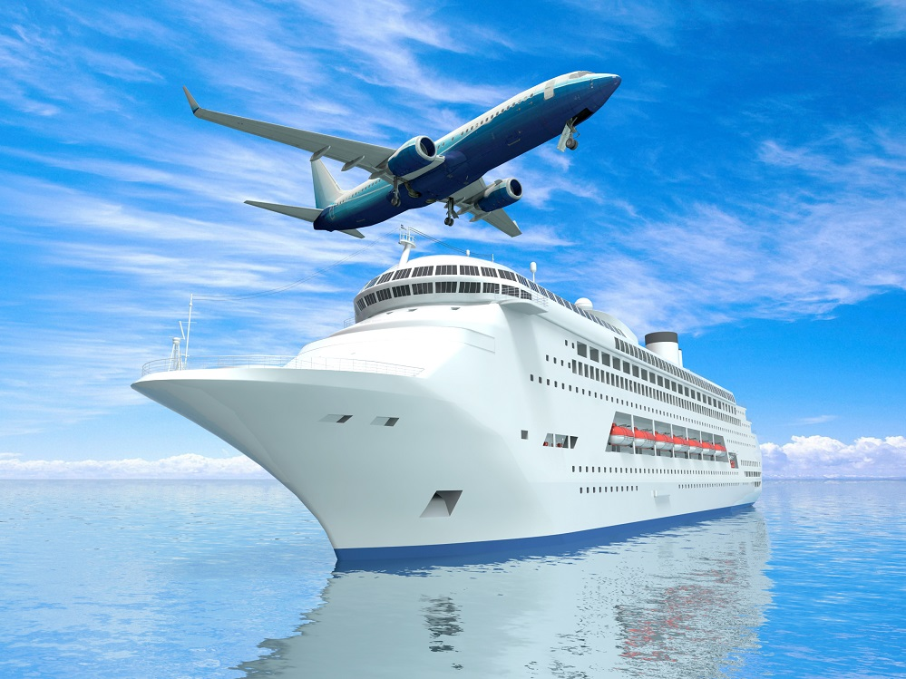 Buy Flight And Cruise Tickets Filipino Canadian International Travel - Cruise packages with airfare
