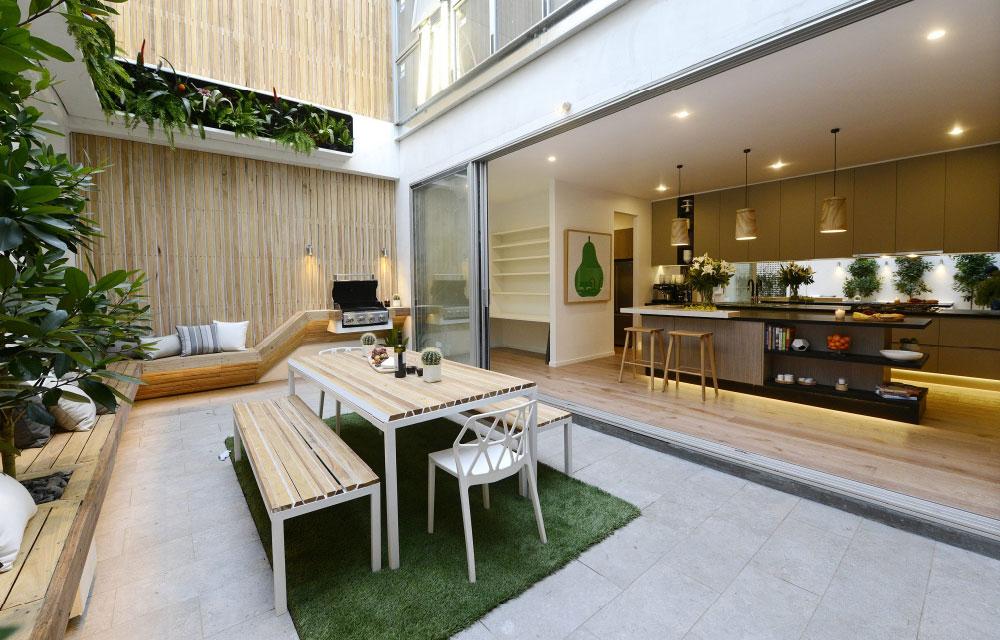 Iluminazione casa faretti da incasso e strisce led dettagli home decor - Strisce led illuminazione casa ...