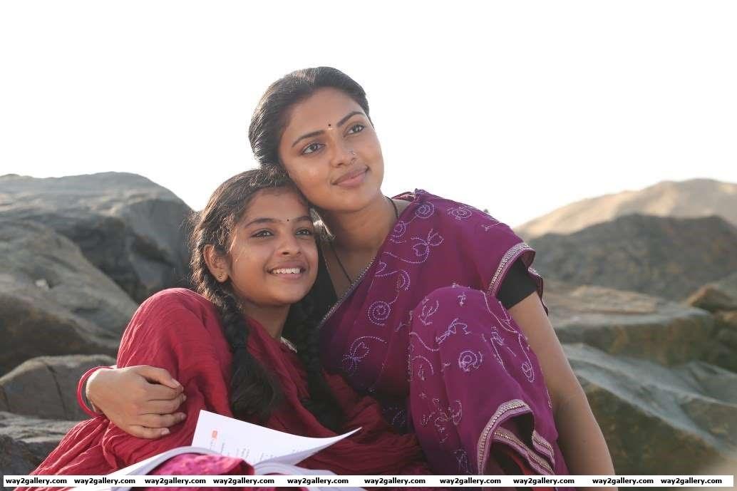 Amala Paul who had a first big break in the tragic romance Mynaa was last seen in the Malayalam film Shajahanum Pareekuttiyum Her next release will be Vada Chennai