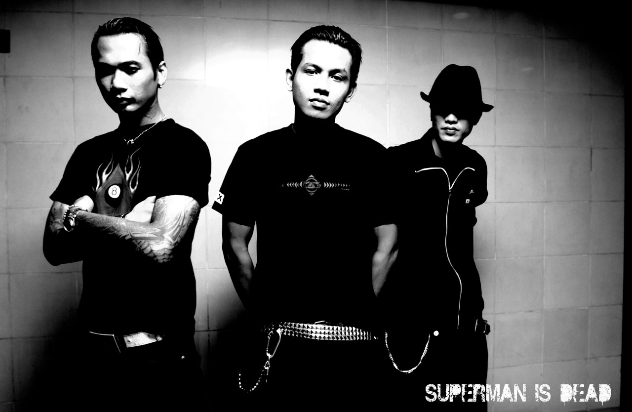 Superman Is Dead Saint Of Mylife Chord And Tab Andryblexz