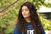 Actress Rithika Sing Latest Pos in Denim Jeans at Guru Movie Interview  0064.JPG