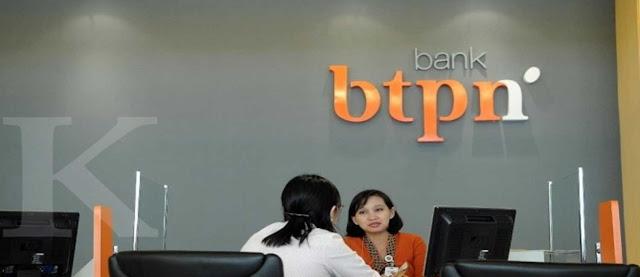 Lowongan Kerja Bank Tabungan Pensiunan Nasional (BTPN) Tbk, Jobs: QA Coordinator, ORM Head IT Digital Banking Methodology Development